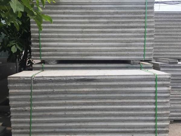 新型环保墙板